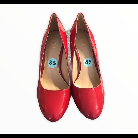 Michael Kors leather 👠 shoes